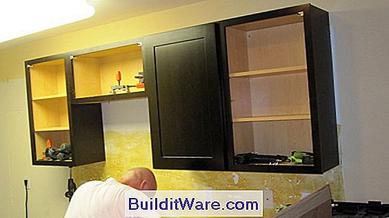 Secrets Of Quality Cabinet Construction
