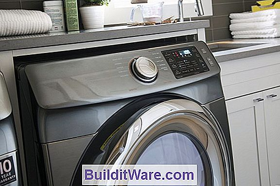 High Efficiency Washers: Bedre Resultater, Mindre Energi