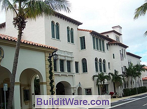 8 Great Addison Mizner Buildings