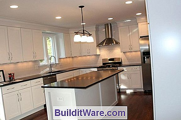 buildit-ware.com Green Renovation: Mold Clean Up, Del 3