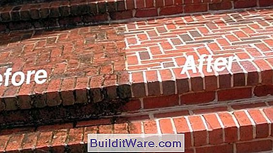 Repointing Old Masonry