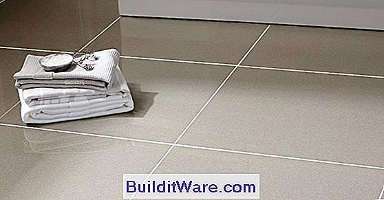 Tile Floor Underlayment-Optionen