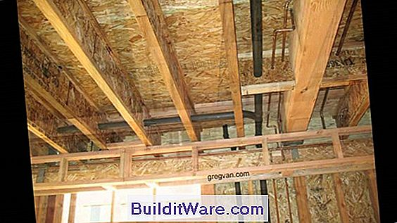 Floor Framing & Structure