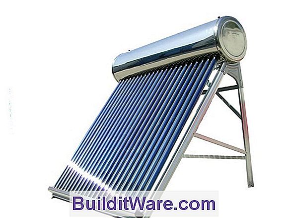 Solar Water Heaters Ratgeber