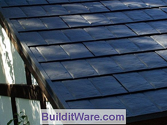 Metal Shingles Roofing