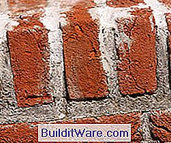 Repointing Old Masonry: repointing